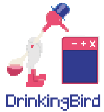 Drinking Bird Communication